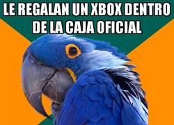 Enlace a ¡Una Xbox!