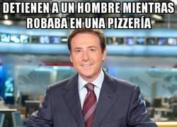 Enlace a El ladrón de pizzas