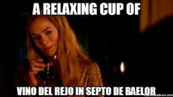Enlace a Cersei Lannister feat. Ana Botella
