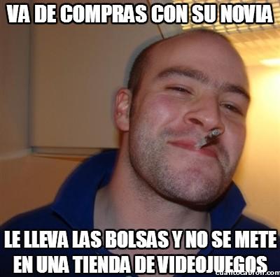 Good_guy_greg - De bueno se pasa...