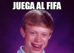 Enlace a Sería la versión FIFA de 3º regional