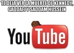 Enlace a La doble moral de Youtube