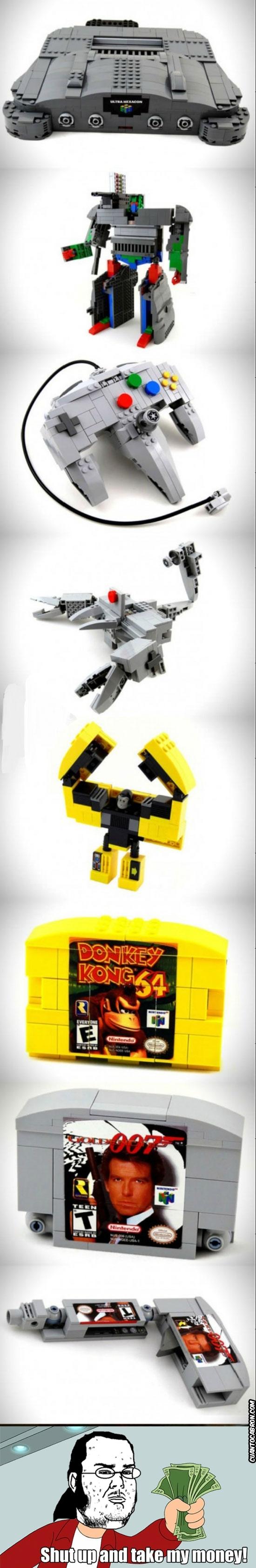 Fry - Transformers especiales