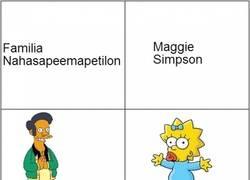 Enlace a Fuck logic en los Simpson
