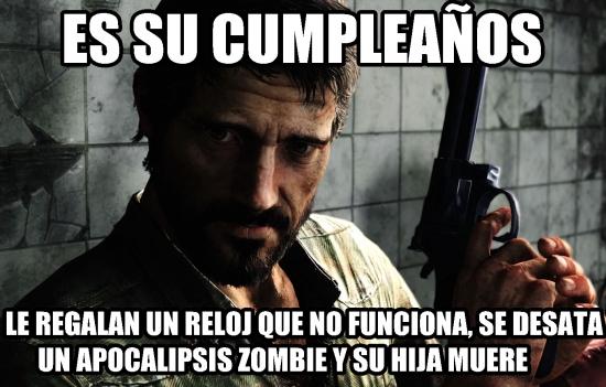 Meme_otros - ¡Feliz cumpleaños, Joel!