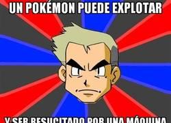 Enlace a ¡Explosión!