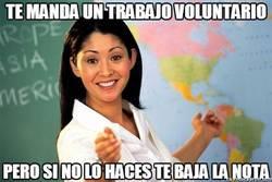 Enlace a Así es la lógica de los profesores