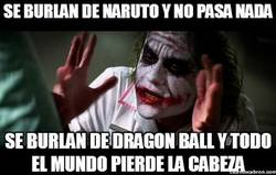 Enlace a Porque Dragon Ball es sagrado