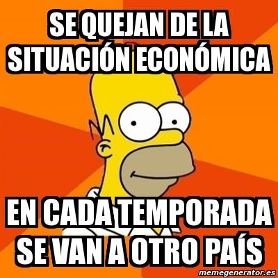 Meme_otros - Pues tan mal económicamente no estarán