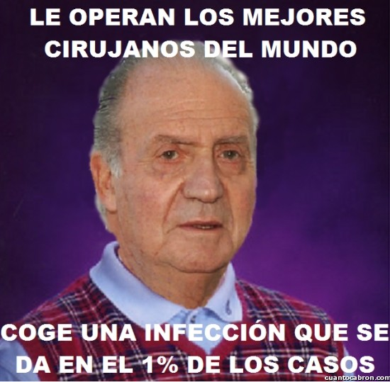 Bad_luck_brian - Bad luck Juan Carlos I