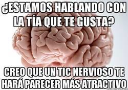 Enlace a El cerebro sabe darte lo que necesitas en cada momento