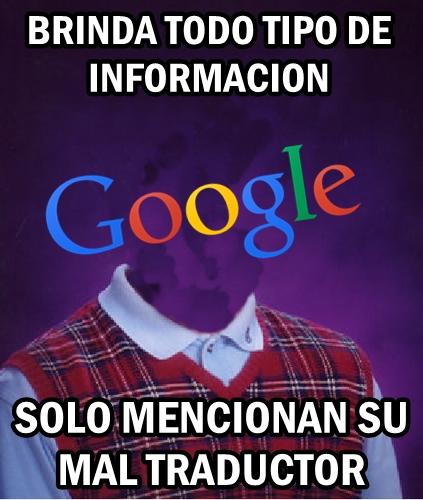 Bad_luck_brian - La injusticia sobre los servicios de Google
