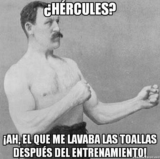 Overly_manly_man - ¿Hércules?