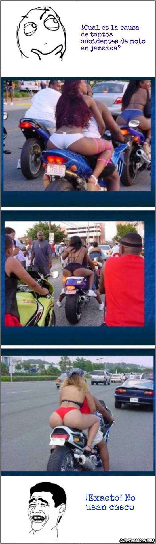 accidentes,casco,conducir,motos,trasero
