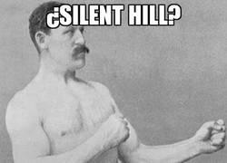 Enlace a ¿Silent Hill?