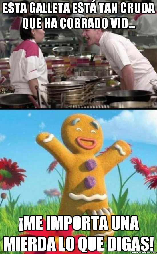 Chef_ramsay - ¡Qué galleta tan cruda!