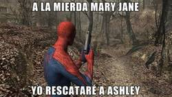 Enlace a Spiderman ha cambiado sus prioridades