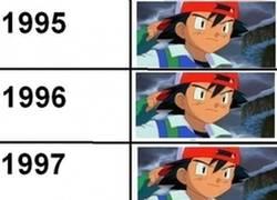 Enlace a Ash, otro de la quinta de Jordi Hurtado
