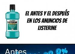 Enlace a Listerine