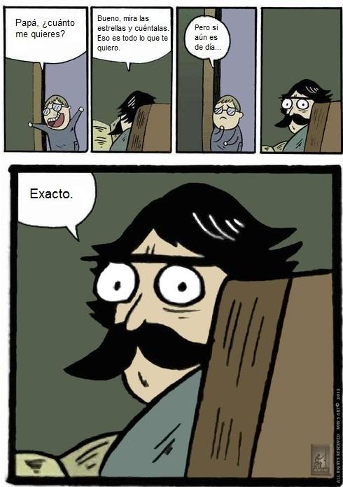 Otros - Stared dad feels like trolldad