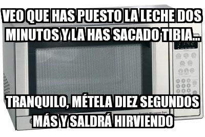 Meme_otros - Microondas, el electrodoméstico más troll de todos los tiempos