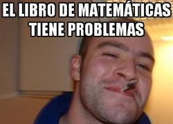 Enlace a Los problemas del libro de matemáticas