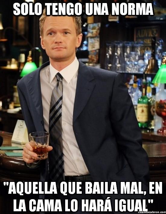 Meme_otros - Barney te enseña