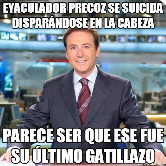 Meme_matias - El último gatillazo