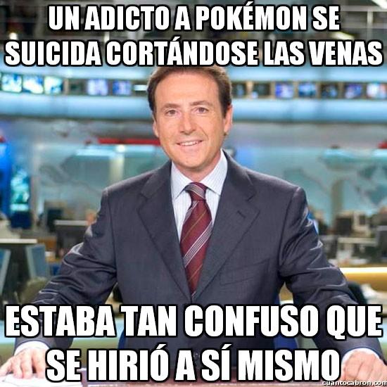 Meme_matias - Adictos a Pokémon