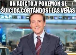 Enlace a Adictos a Pokémon