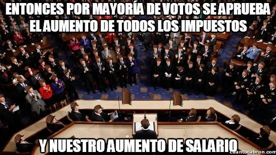 camara,congreso,democracia,legisladores,legislatura,scumbag,senadores