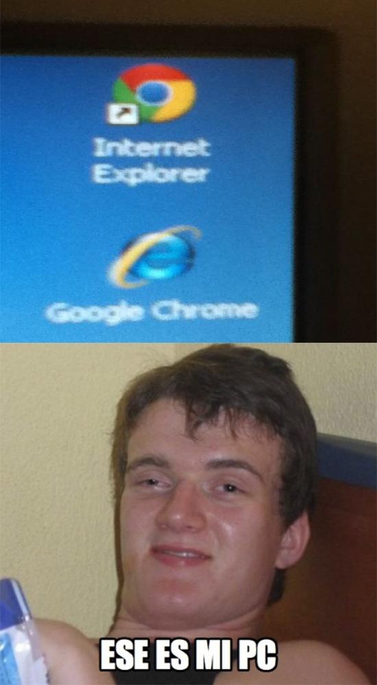 Colega_fumado - El ordenador del colega fumado