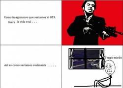 Enlace a Si el GTA fuera real