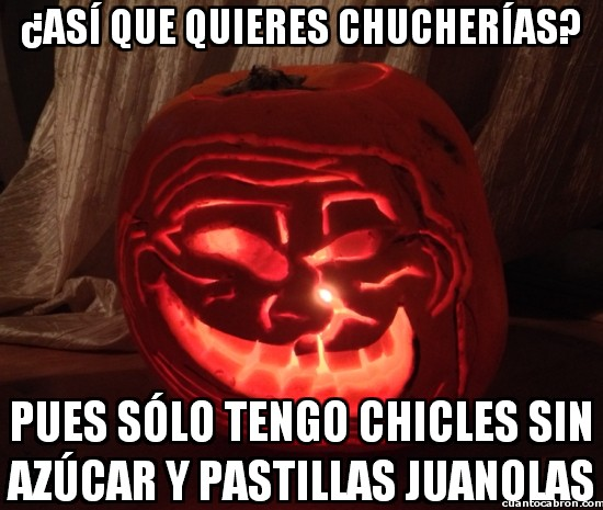 Meme_otros - Trolleando en Halloween