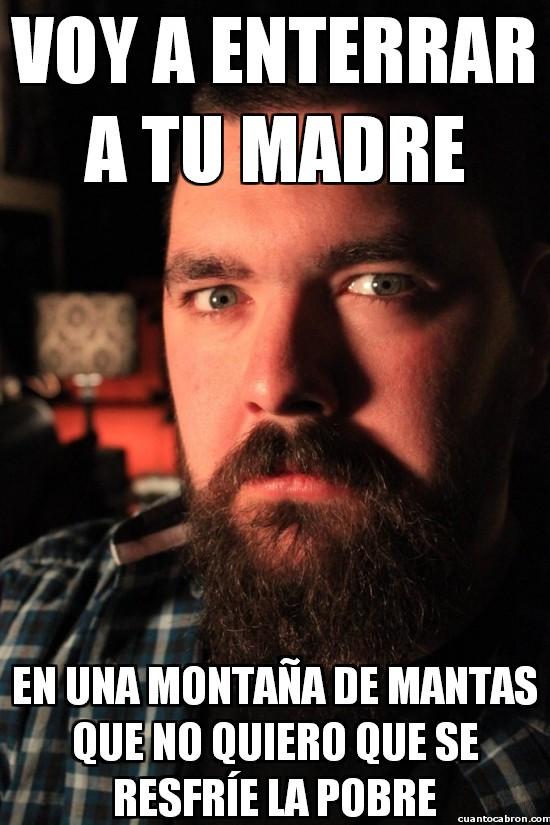 Dating_site_murderer - Voy a enterrar a tu madre