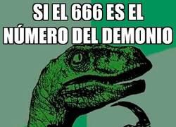 Enlace a El número del demonio
