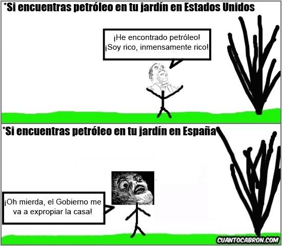 Inglip - Diferencias entre España y USA