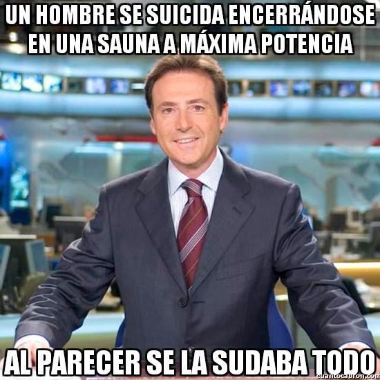 Meme_matias - Suicidios muy sudados