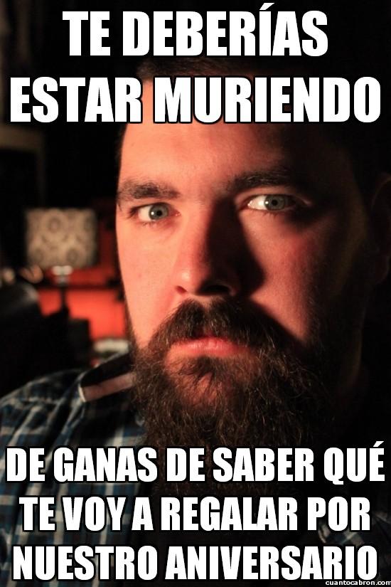 Dating_site_murderer - Todo un detallista