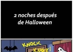 Enlace a Halloween con IE