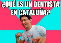 Enlace a Los dentistas catalanes