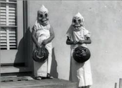 Enlace a Halloween de antes y de ahora
