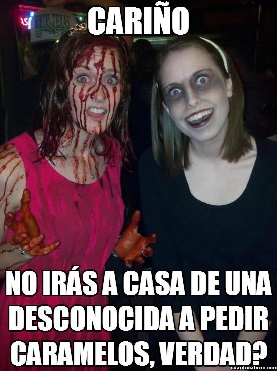 Novia_obsesiva - La novia obsesiva tuvo faena en la noche de Halloween