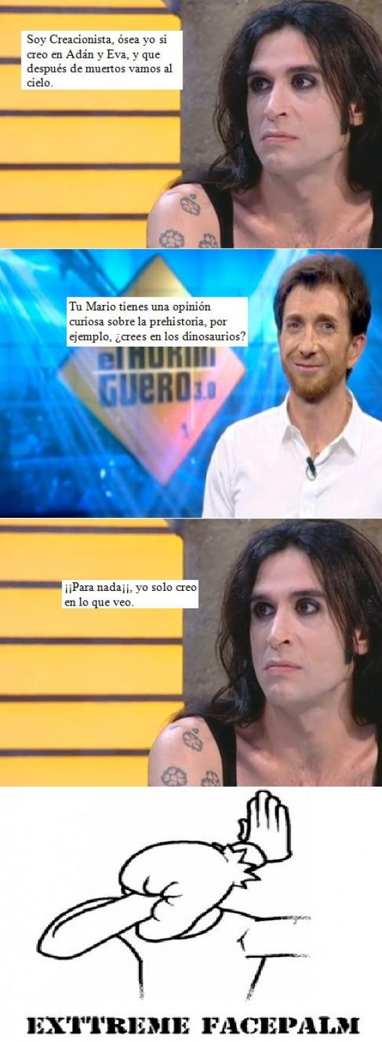 Otros - Belén Esteban ya tiene competencia
