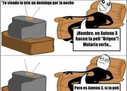 Enlace a ¿Estoy viendo Antena 3?