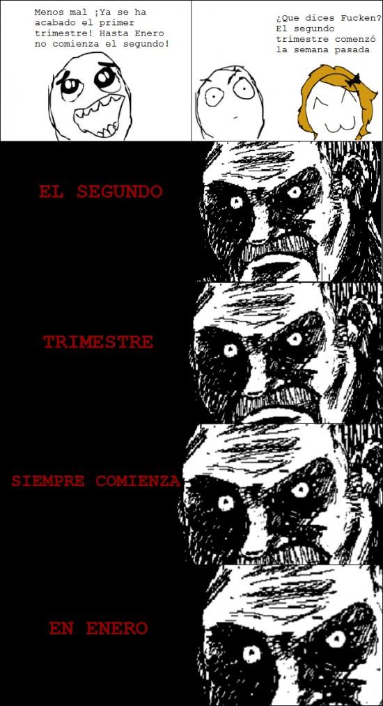 Mirada_fija - Segundo Trimestre