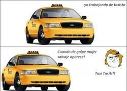 Enlace a El taxista 007