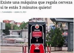 Enlace a ¡Cerveza free!