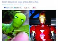 Enlace a Mother of Iron Man