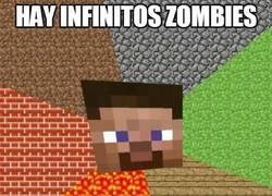Enlace a El Zara de los zombies debe estar forrado